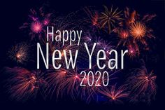 happy new year 2020 images download